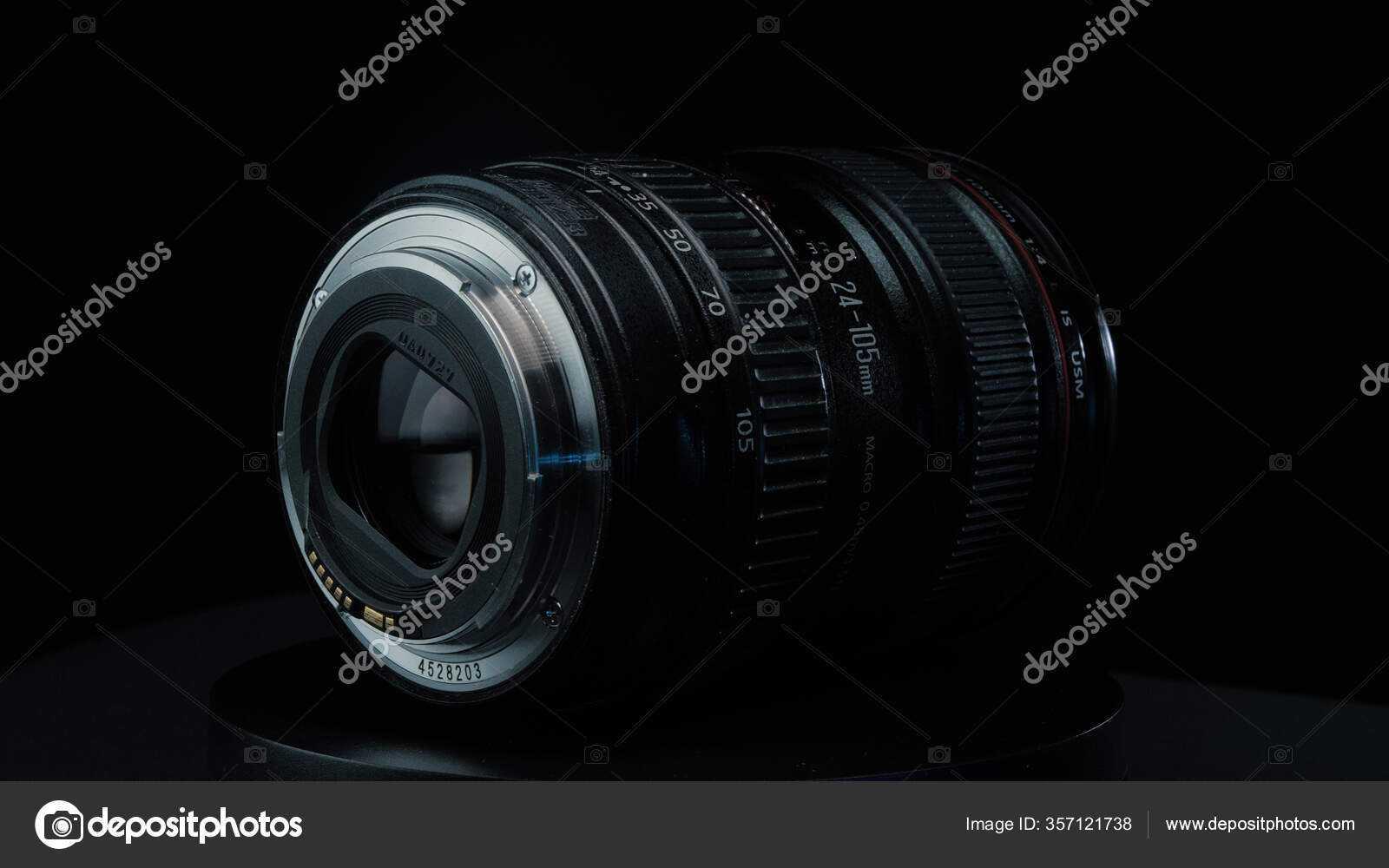 Новые камеры и оптика canon, которые выйдут в 2020 году