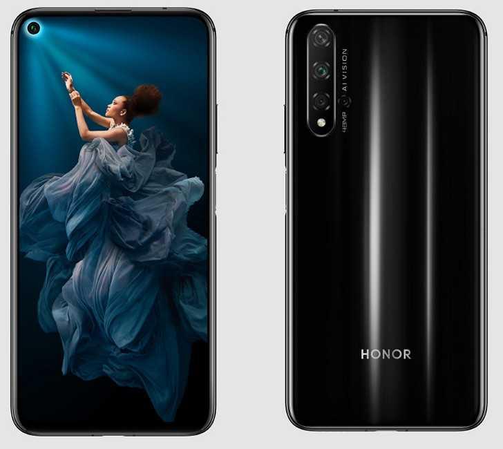 Honor 20 pro - обзор, характеристики, цены, отзывы