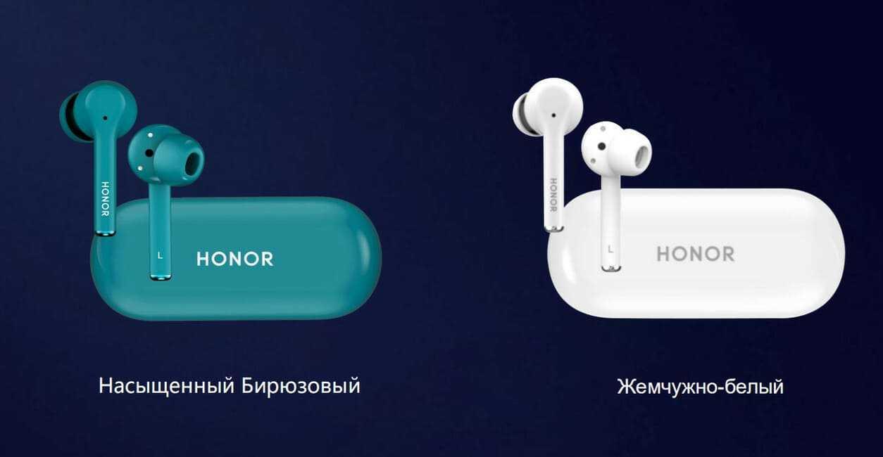 Обзор honor magic earbuds. компактность и шумоподавление по доступной цене