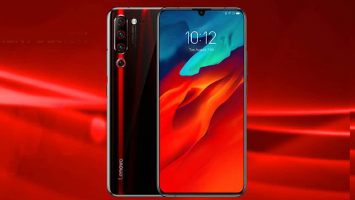 Updated: lenovo z6 pro camera review