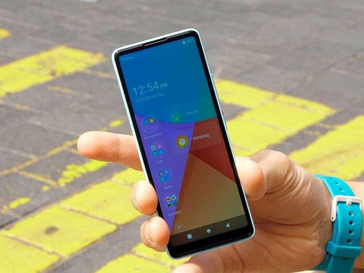 Начались продажи неприлично длинного и сверхдешевого смартфона xiaomi - cnews