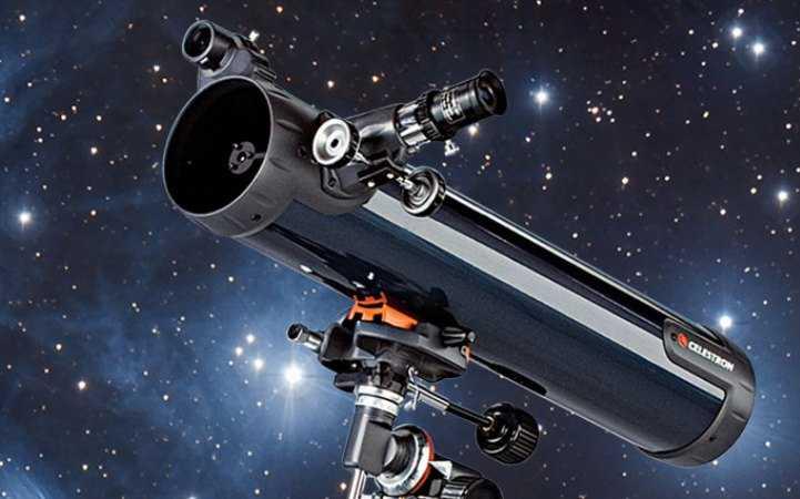 Лучшие телескопы для детей, начинающих и опытных пользователей
