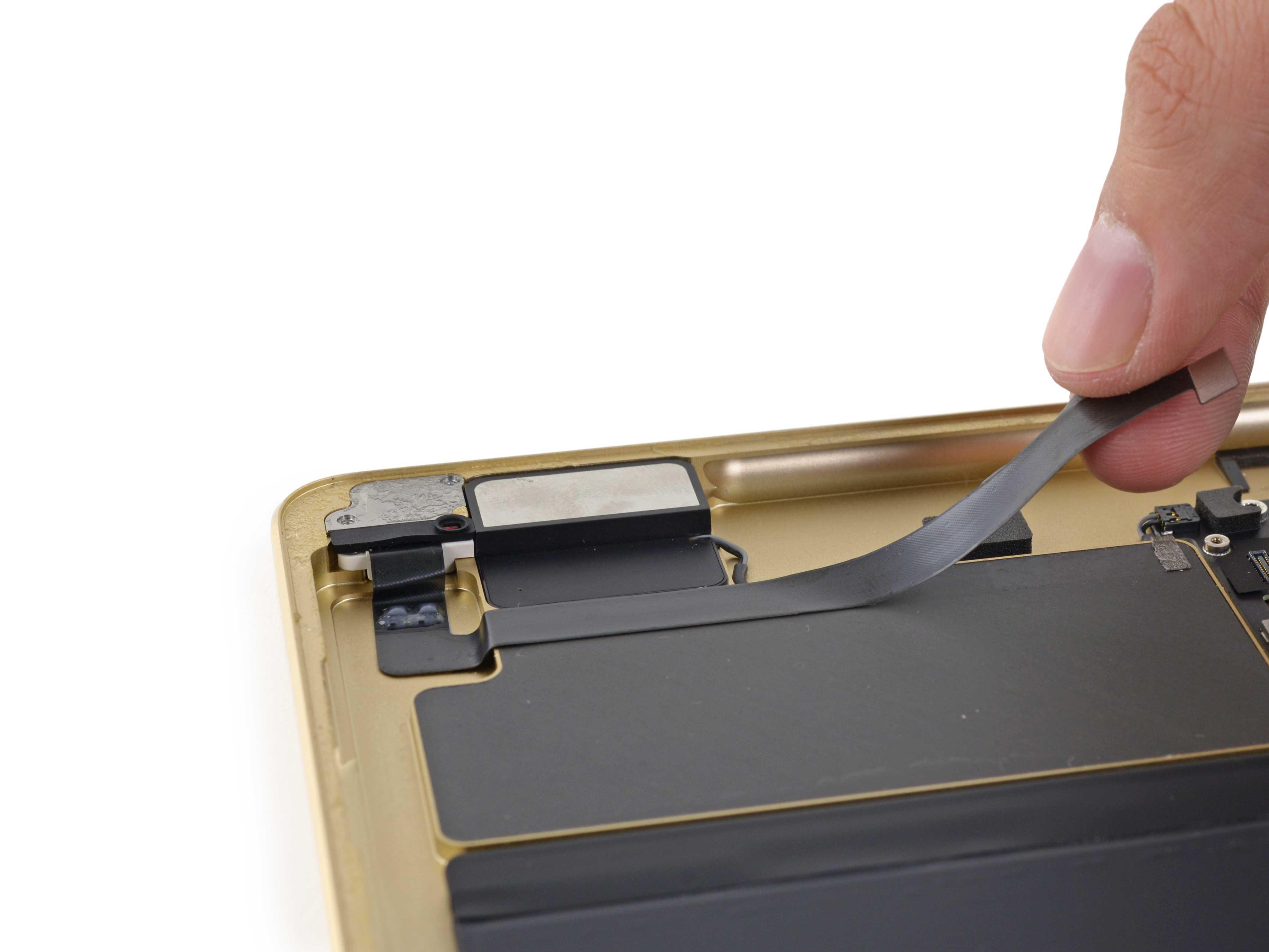 Последний шаг, чтобы ipad pro стал реальной заменой ноутбука