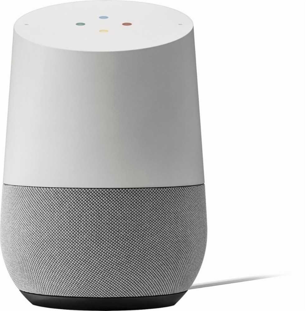 Корпорация Google решила обновить свою умную-колонку Home Mini Теперь представители бренда представили улучшенную версию которая получила название Nest Mini Главной