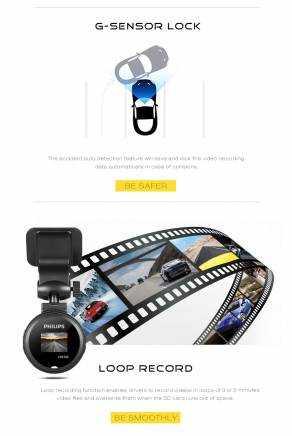 Philips cvr108 - купить , скидки, цена, отзывы, обзор, характеристики - автомобильные видеорегистраторы