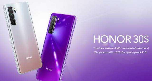 Рейтинг лучших смартфонов honor 2020 (декабрь).