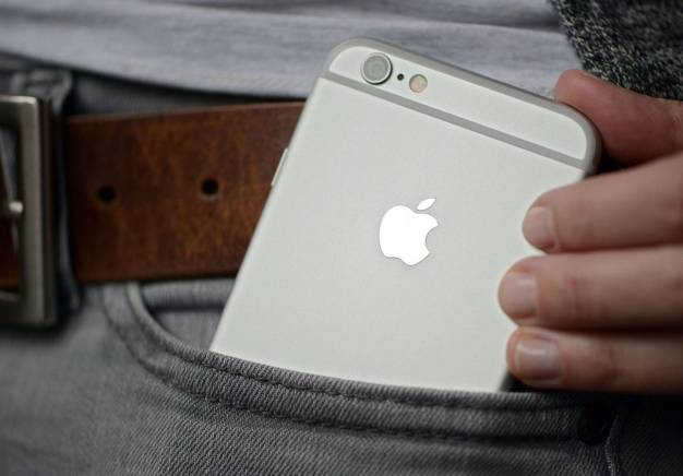 Apple заплатит миллион долларов за выявление уязвимостей в iphone. ► последние новости