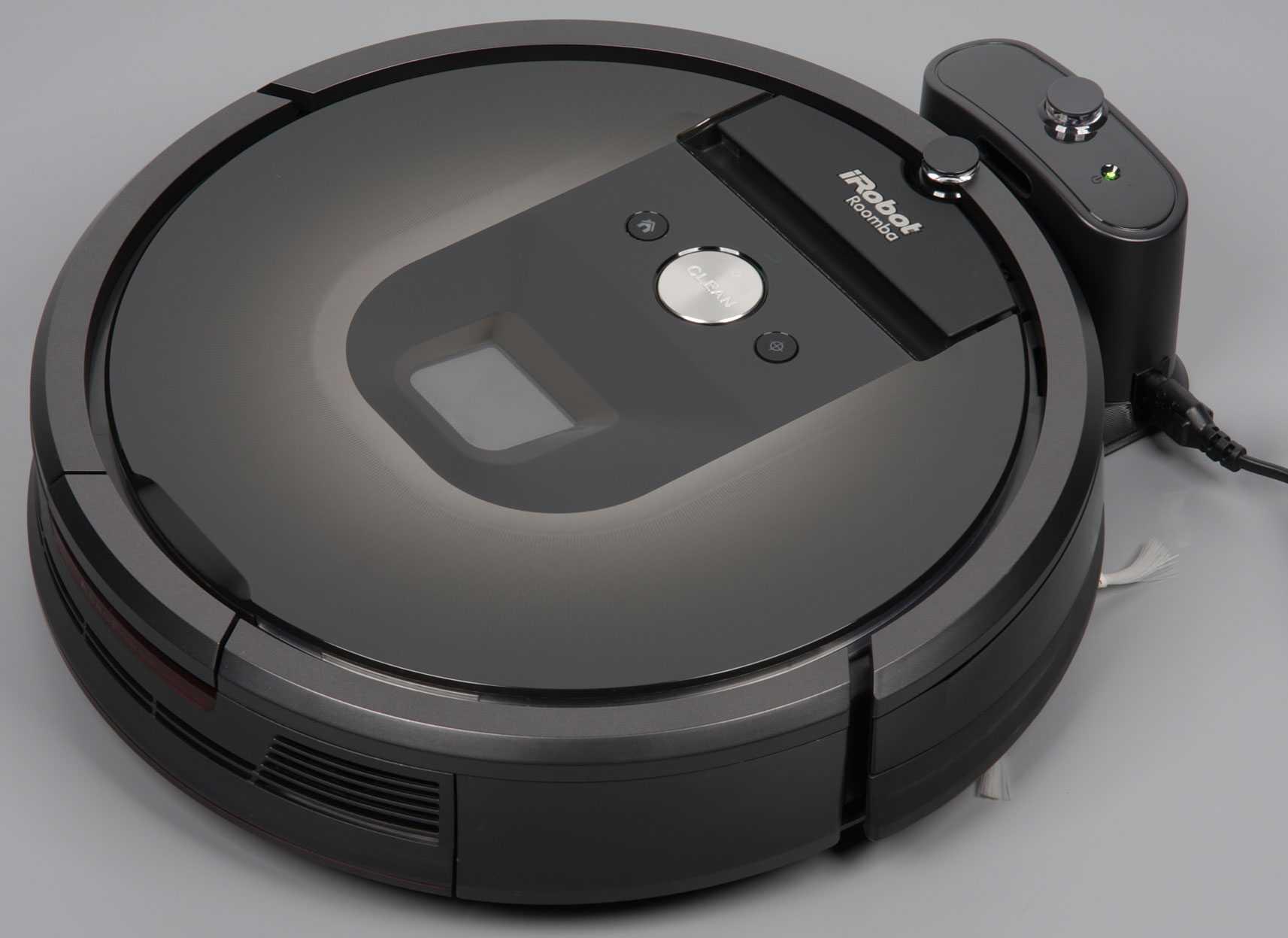 Лучшие роботы-пылесосы с влажной уборкой – обзор топ-30 моделей разной ценовой категории
