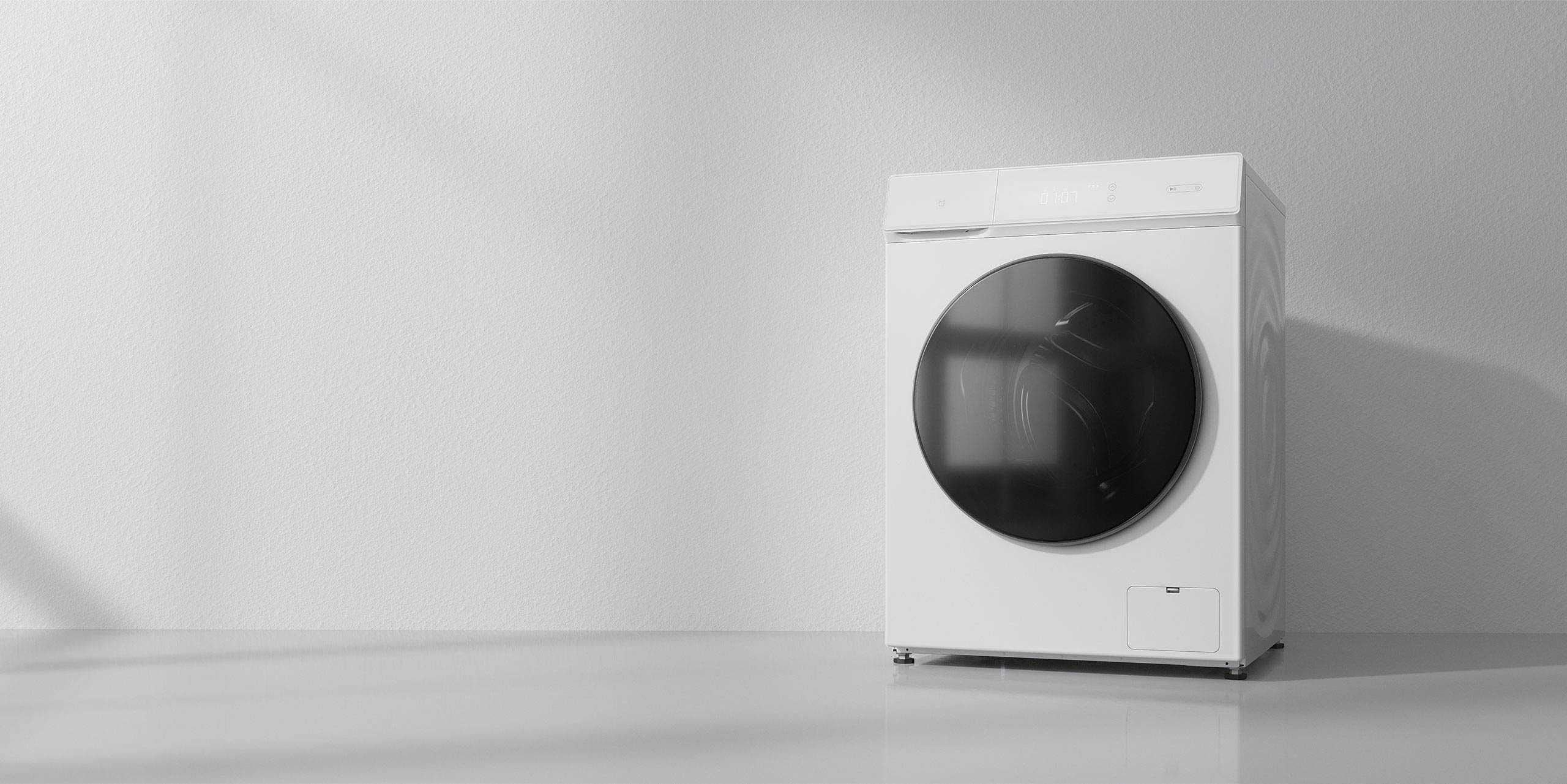 Стиральные машины xiaomi: обзор моделей