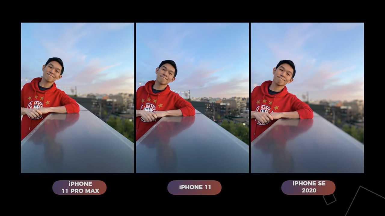 Обзор нового iphone se: чем отличается отiphone 8 и стоит ли его покупать?