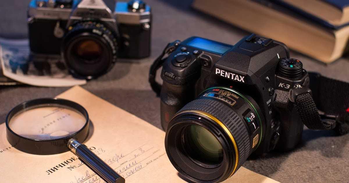 8 лучших профессиональных фотоаппаратов