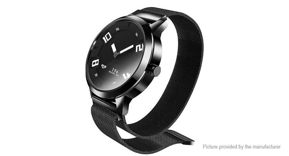 Компания lenovo презентовала смарт-часы lenovo carme ► последние новости