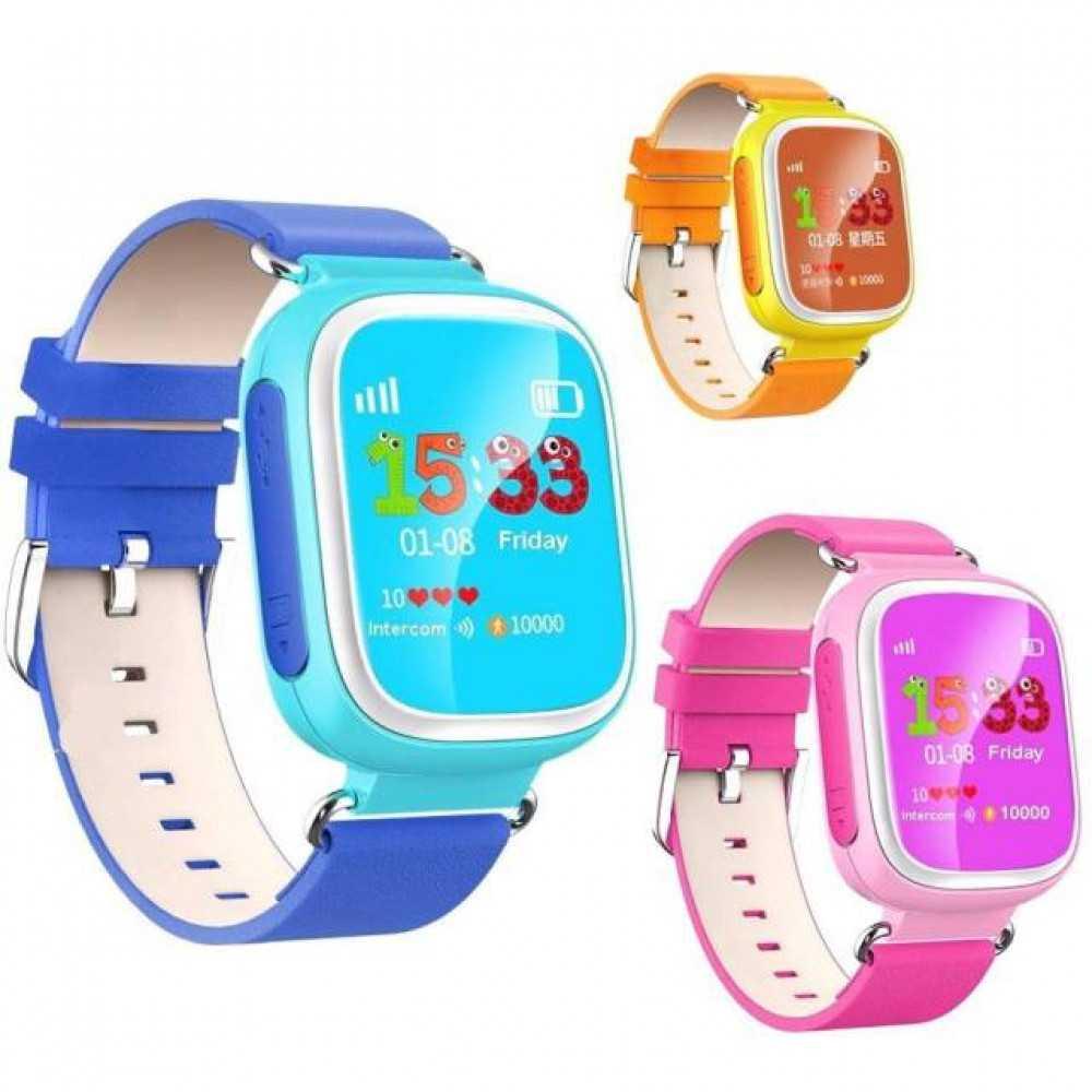 Смарт-часы – электронные устройства работающие либо в автономном режиме либо сопрягающиеся со смартфонами для более быстрого и удобного получения уведомлений
