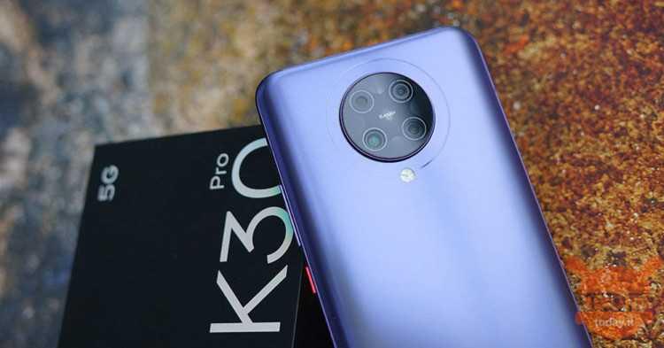 Смартфоны с выдвижной камерой - рейтинг 2020 года