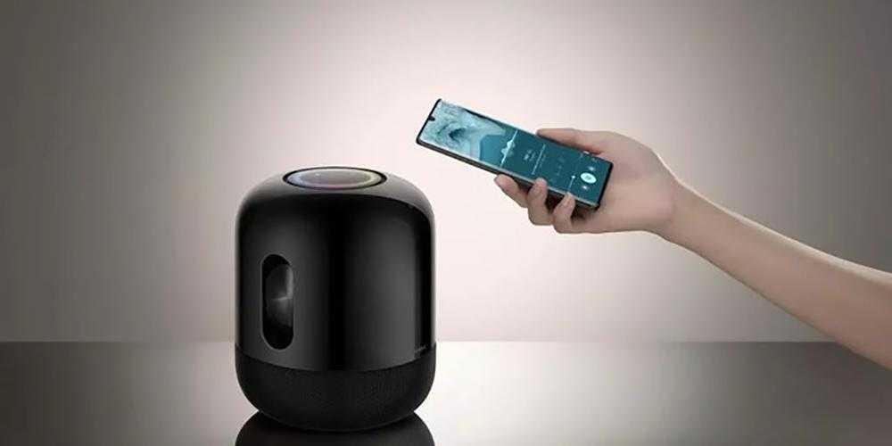 Huawei sound x. «умная» колонка от 41190 ₽. купить в kickgoods