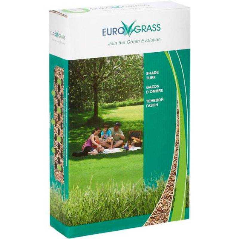 Трава для газона: как выбрать лучшую + примеры с названиями