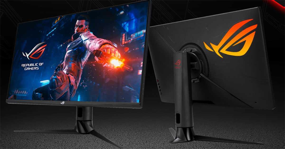 Торговая марка ASUSпродолжает продавать на территории Европы свои игровые мониторы Теперь завезли модель серии ROG Swift PG259QN которая получила отличные