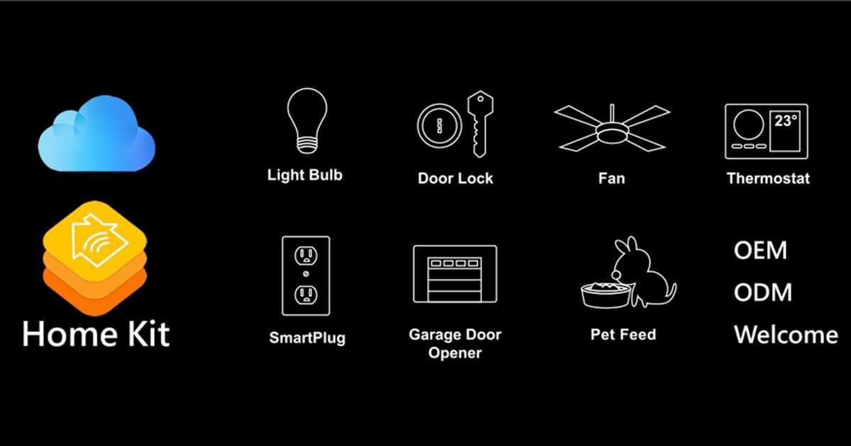 Как подключить умные гаджеты xiaomi с apple homekit. простое руководство