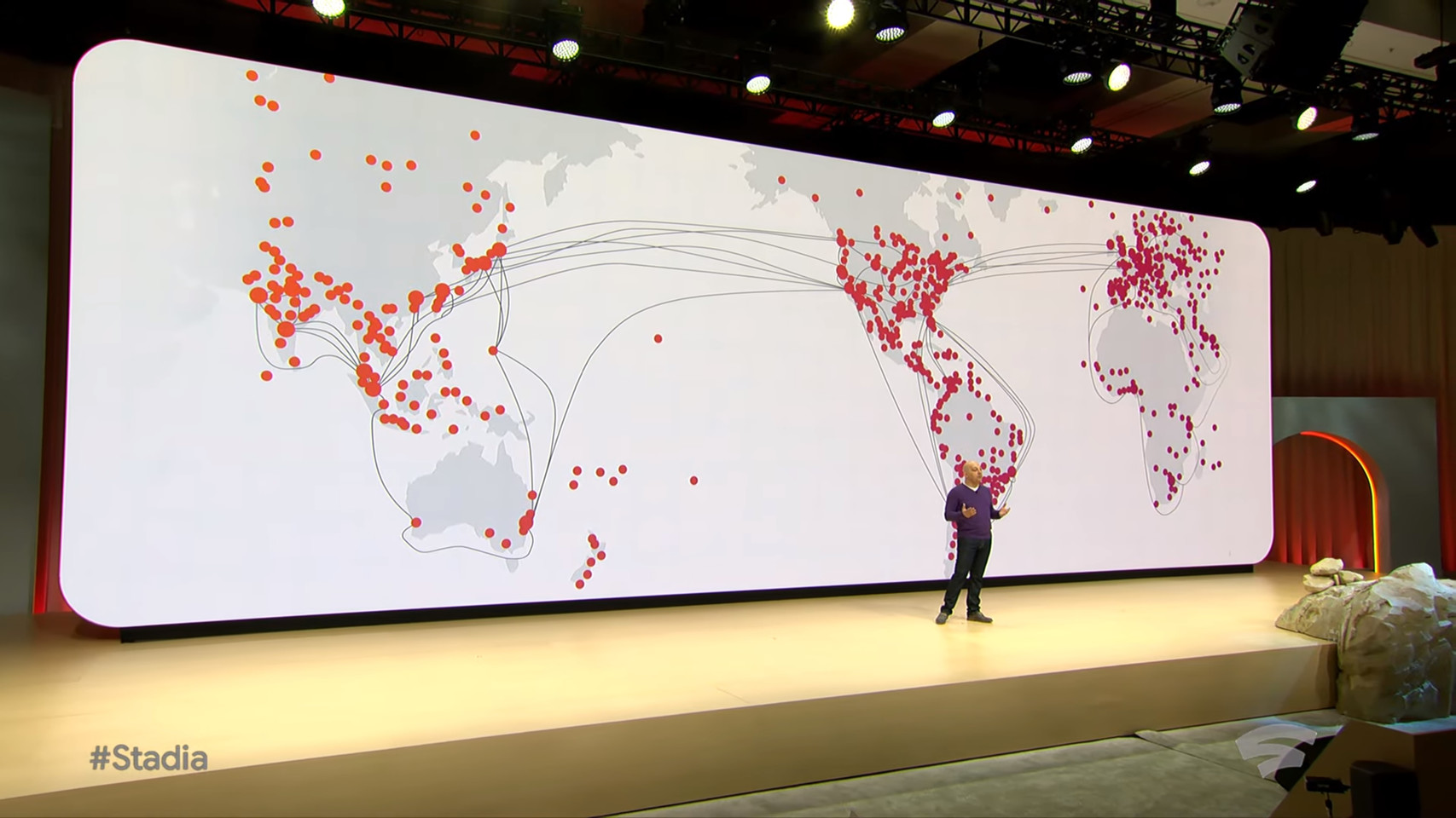 Google stadia: обзор сервиса облачного гейминга от google