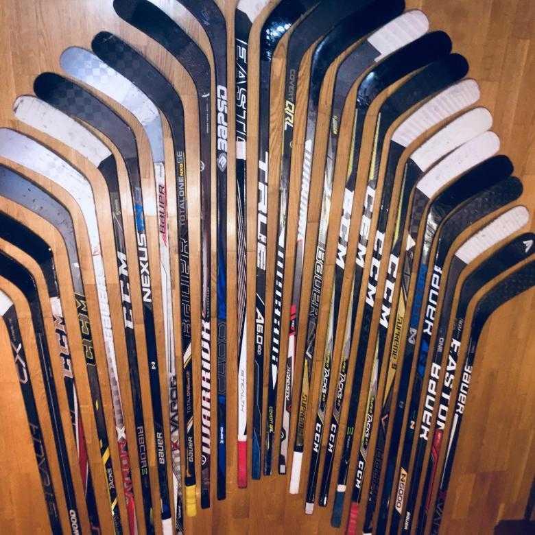 Хоккейная клюшка для ребенка: как правильно обмотать