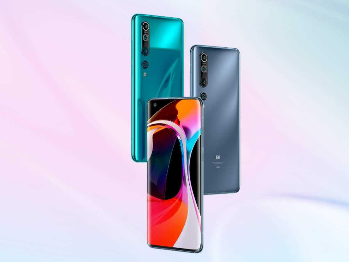 Xiaomi mi 10 youth edition для китая (mi 10 lite 5g для европы)