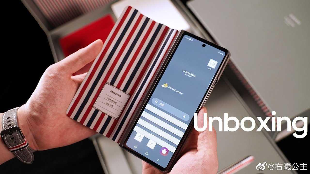 1 сентября во вторник состоится презентация Galaxy ZFold 2 в рамках мероприятия под названием Unpacked Part 2 Вместе с базовой версией покажут эксклюзив под названием