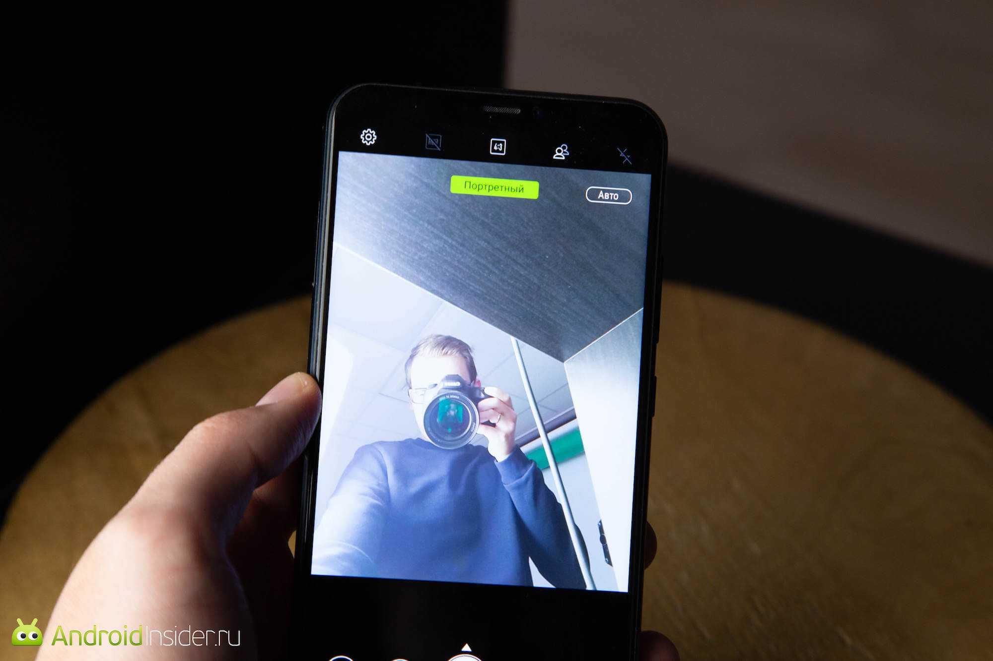 В сети появились результаты прохождения тестов смартфона Asus Zenfone 6 в AnTuTu Напомним презентация новинки должна состояться 16 мая на территории Испании Стоит