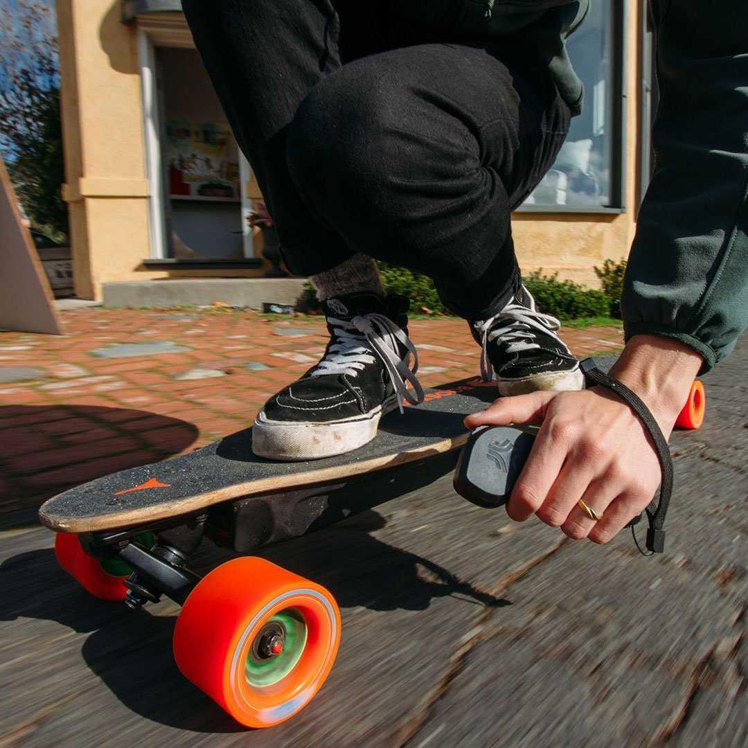 Как выбрать скейтборд для начинающих?