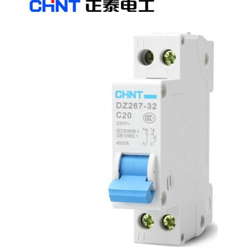 Выбор автоматического выключателя: виды и характеристики автоматов