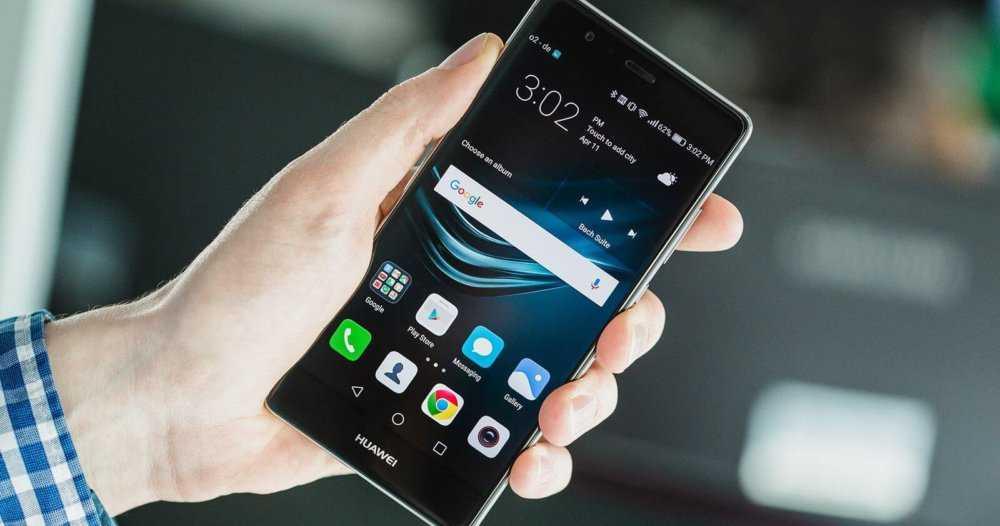 Huawei привезла в россию топовый смартфон с искалеченным android для фанатов