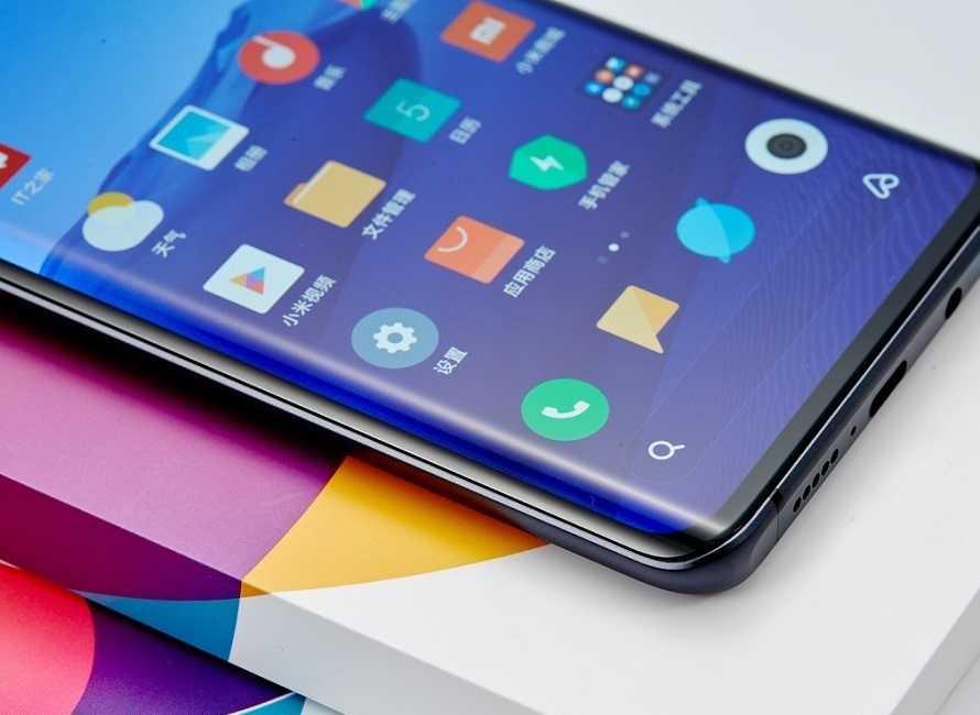 Рассекречены фото и характеристики суперфлагманского смартфона xiaomi 2021 г. но интрига еще жива