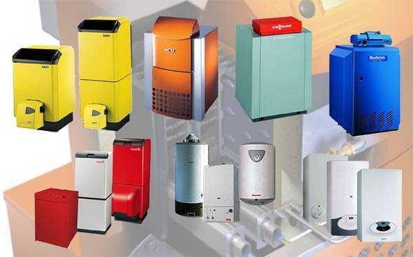 Прочитайте в статье информацию на счет выбора котла для обеспечения отопления во всем доме Вы узнаете о лучшем варианте для использования