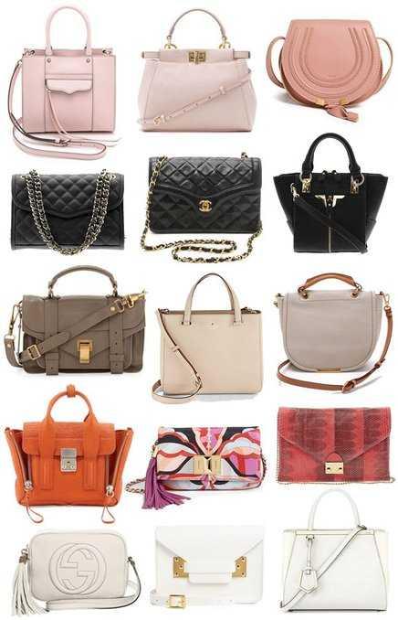 Как выбрать сумку на каждый день