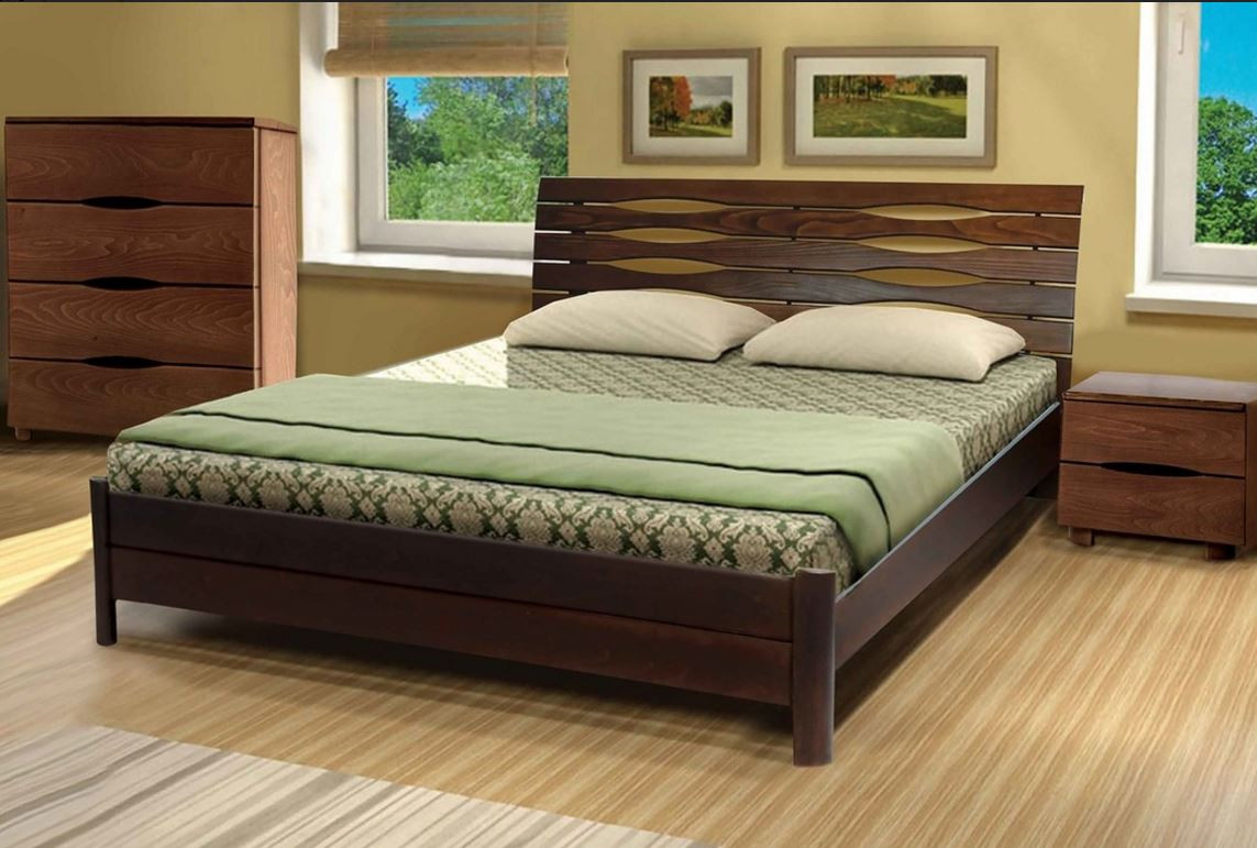 Какую кровать лучше выбрать?
