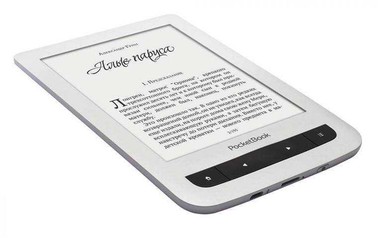 Как выбрать электронную книгу. лучшие электронные книги 2016 года