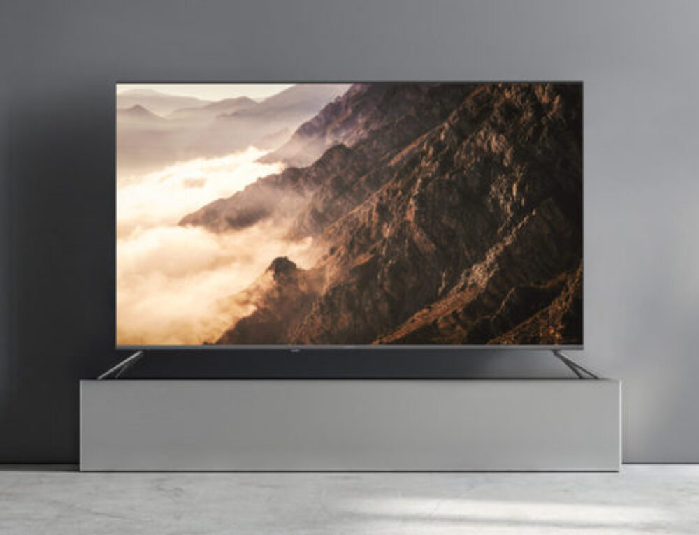 Realme smart tv sled обзор