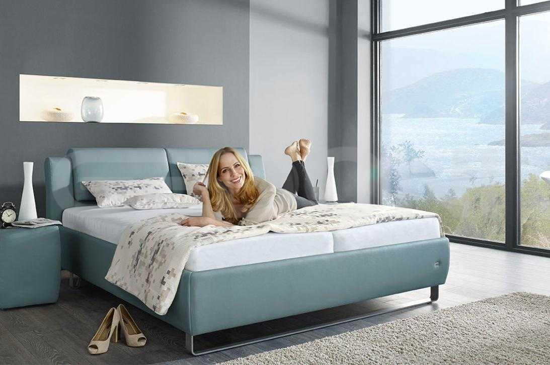 Какую кровать лучше выбрать? – rehouz