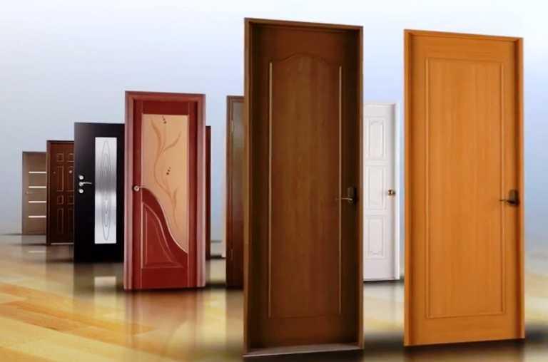 Выбираем межкомнатную дверь, или как не стать жертвой некачественной продукции