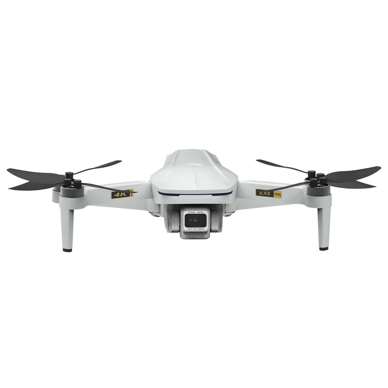 Jjrc x12 aurora: для закрепления навыков пилотирования и съёмки