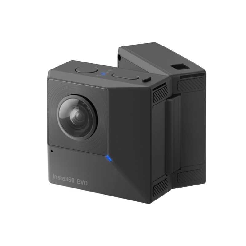 11 лучших камер 360° - рейтинг 2020