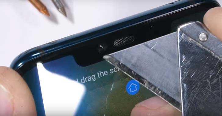 Huawei mate 20 pro vs p30 pro: сравнение и обзор флагманов