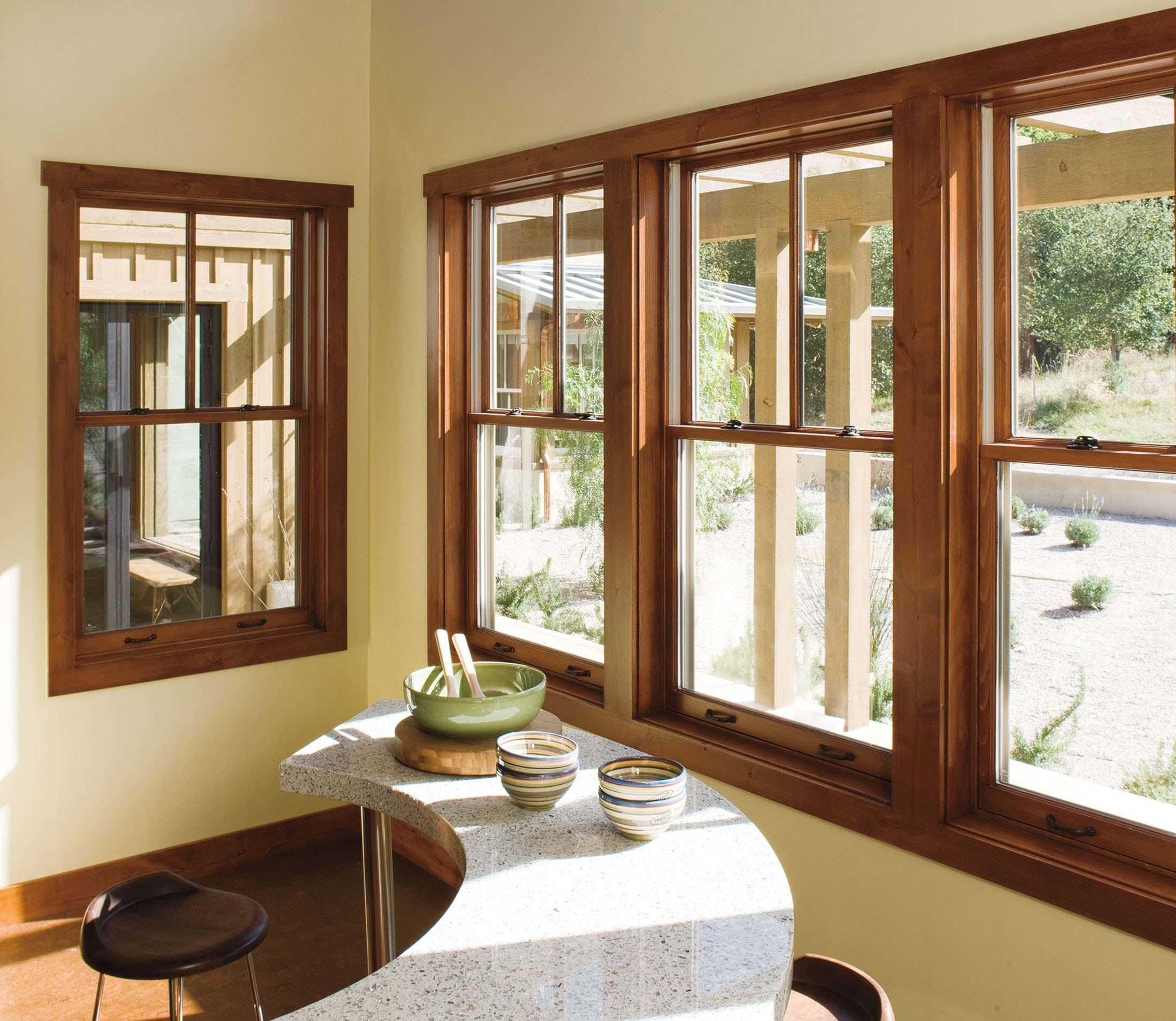 Какие окна лучше ставить в квартиру; как выбрать качественное окно; отзывы