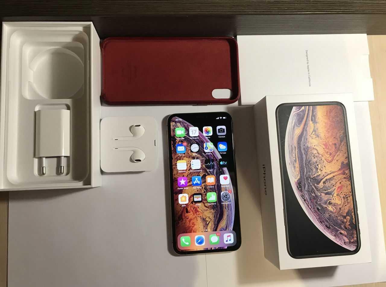 Почему я советую купить iphone xs в 2020 году | appleinsider.ru