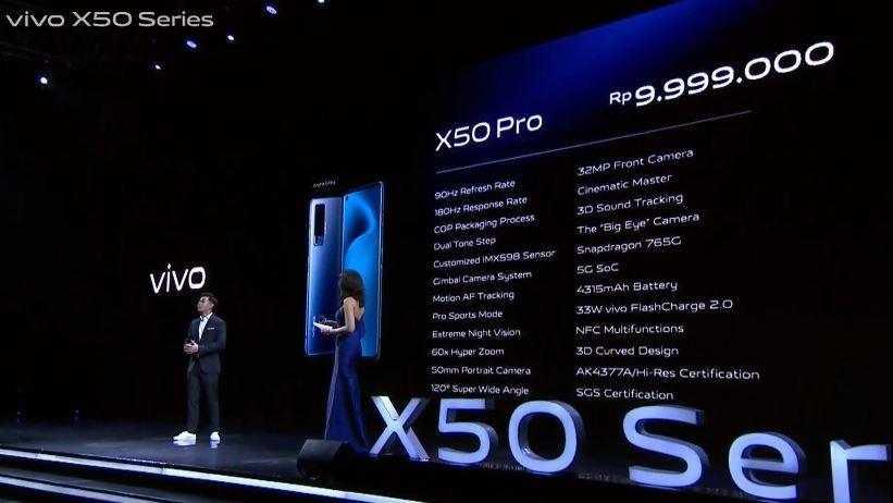 Уже завтра 16 декабря состоится презентация смартфона Vivo X30 Pro В настоящее время устройство активно рекламируется производителем с изображением луны в кадре Этот