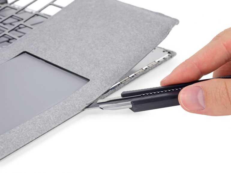 Компания microsoft анонсировала новые surface go 2 и surface book 3