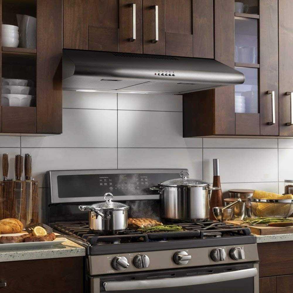 Какую лучше выбрать вытяжку для кухни: тонкости и советы профессионалов