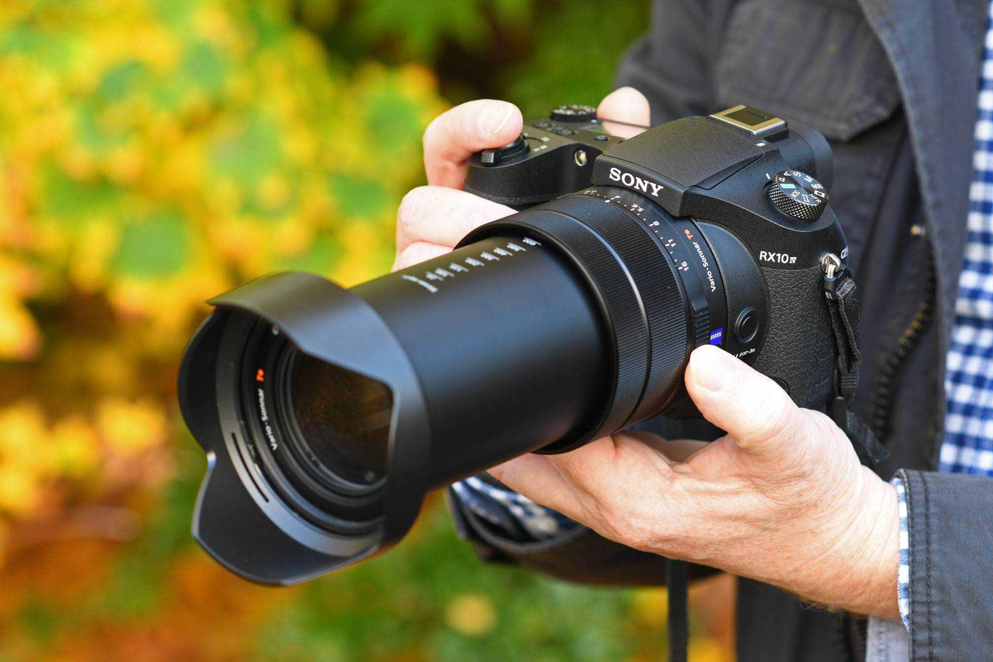 Как выбрать зеркальный фотоаппарат правильно: полезные советы