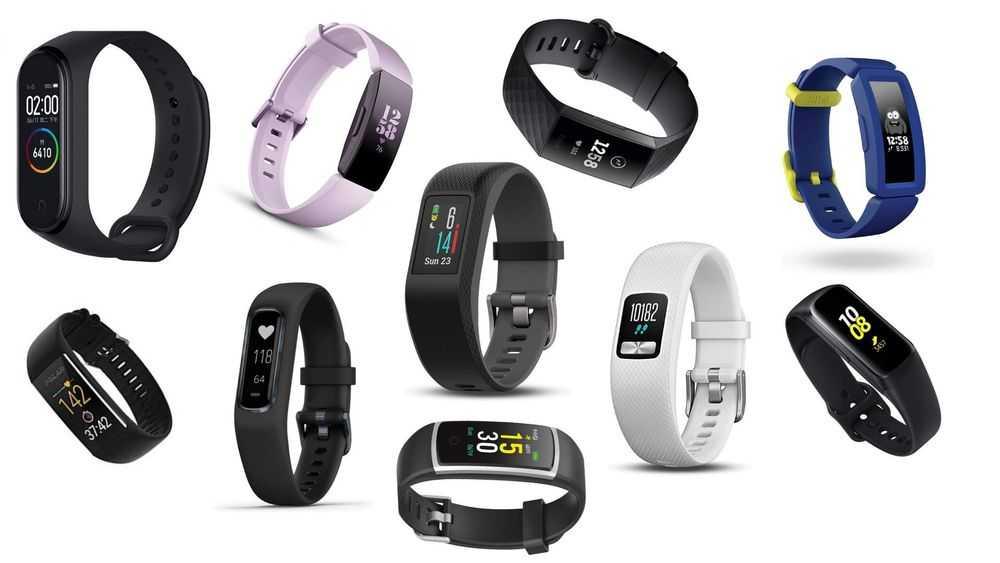 Фитнес-браслет или смарт-часы: выбираем оптимальный вариант