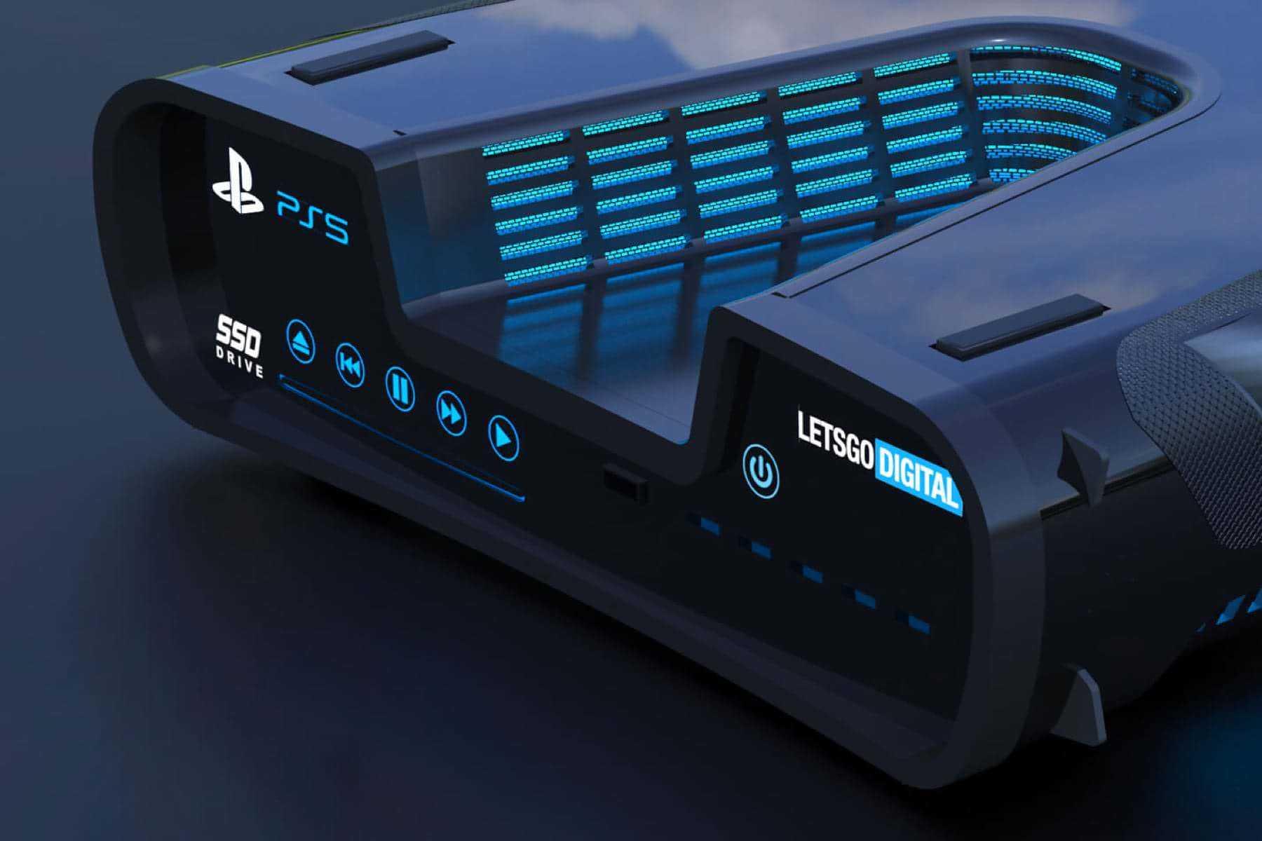 Распаковка ps5 и первые впечатления: дизайн, контроллер и геймплей astro's playroom | playstation 5