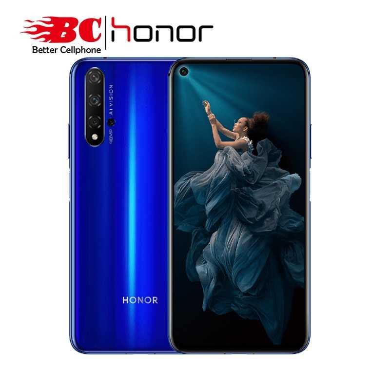 Наконец-то состоялась долгожданная презентация флагманов Huawei Honor 20 и HuaweiHonor 20 Pro Премьера произошла на территории Лондона и уже многие поклонники